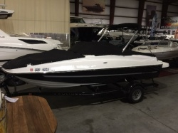 2016 Bayliner 195 DB Grand Haven MI