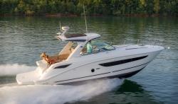 2018 Sea Ray Boats Sundancer 350 Grand Haven MI