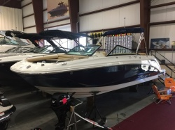 2018 Sea Ray Boats SDX 250 Grand Haven MI