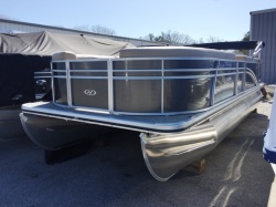 2018 Harris FloteBote Cruiser 220 Grand Haven MI