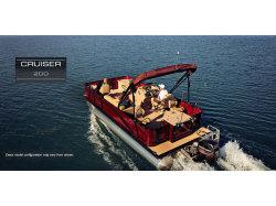 2018 Harris FloteBote Cruiser 200 Grand Haven MI