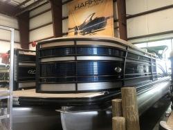 2018 Harris FloteBote Solstice 240 Grand Haven MI
