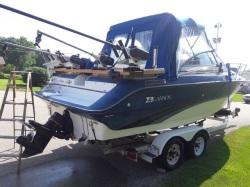 1990 Larson Boats HAMPTON Grand Haven MI