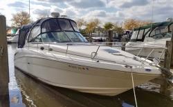 2004 Sea Ray Boats 300 SUNDANCER Grand Haven MI