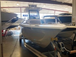 2019 Scout Boats 235XSF Grand Haven MI