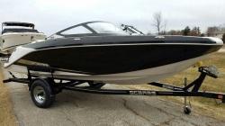 2017 Scarab Jet Boat 195 H.O. Fenton MI