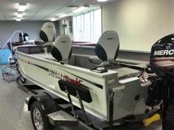 2018 Alumacraft Boats Classic 165 Fenton MI