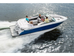 2018  Bow Rider Horizon 260 Harrison Township MI