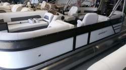 2018 Crest Boats by Maurell Products Crest I 220 SLC Fenton MI