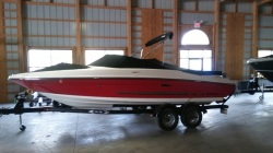 2014 Sea Ray Boats 205 SPORT Fenton MI