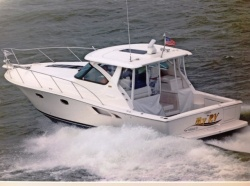 2011 Tiara Yachts 3900 OPEN Marblehead OH