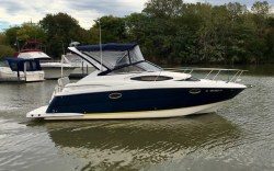 2006 Regal Boats 2860 WINDOW EXP Marblehead OH