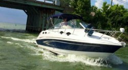 2011 Glastron Boats 289 GS Marblehead OH