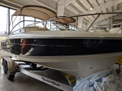 2017 Scout Boats Dorado 210 Marblehead OH