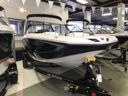 2018  Jet Boat 215 G Marblehead OH