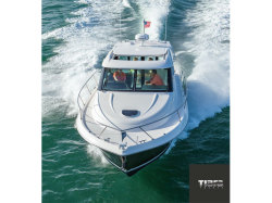 2018 Tiara Yachts Coupe C39 Marblehead OH