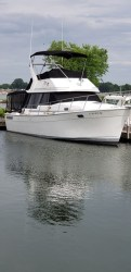 1990 Bayliner 3288 Marblehead OH