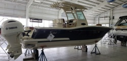 2018 Scout Boats 275LXF Marblehead OH