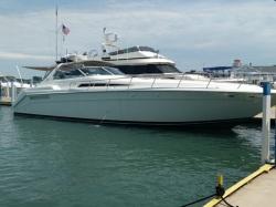 1992 Sea Ray Boats 500 SUNDANCER Marblehead OH