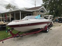 1995 Four Winns Boats 190H Marblehead OH
