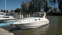 2002 Marine 2800 MARTINIQUE Marblehead OH