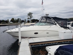 2010 Sea Ray Boats 280 SUNDANCER Walworth WI