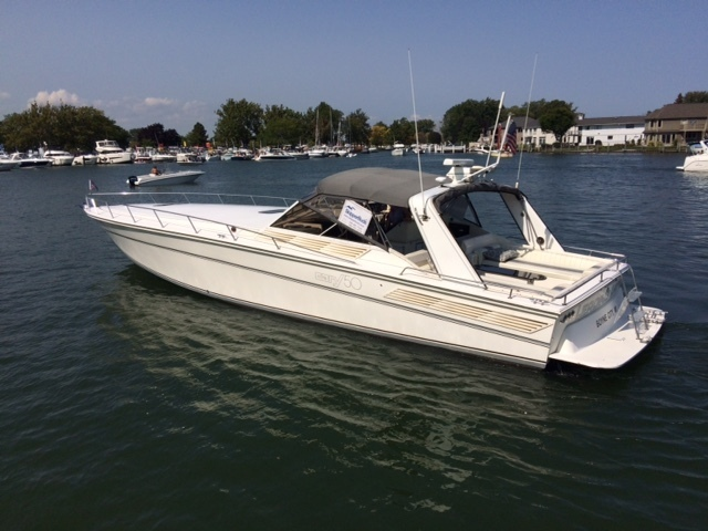 1989 Cary 50 Harrison Township Mi For Sale 48045 Iboats Com