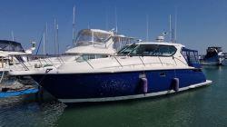2008 Tiara Yachts 4300 SOVRAN Harrison Township MI