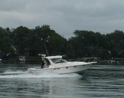 2002 Tiara Yachts 3100 OPEN Harrison Township MI