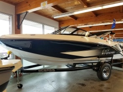 2017 Scarab Jet Boat 195 Madison WI