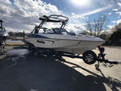 2017 Wakesetter 23 LSV Madison WI