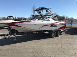 2017 Wakesetter 21 VLX Madison WI