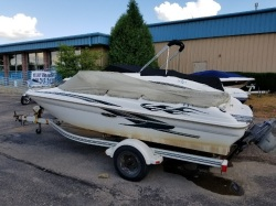 2000 Sea Ray Boats 180 Madison WI