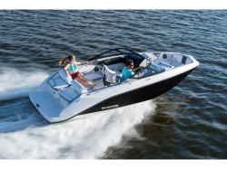 2018 Scarab Jet Boat 195 G Madison WI