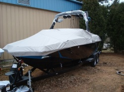 2018  Wakeboard Boat A24 Madison WI