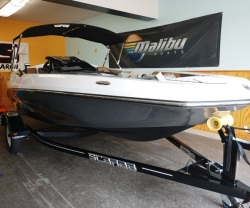 2018 Scarab Jet Boat 165 ID Madison WI