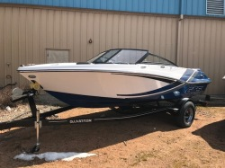 2018 Glastron Boats Bow Rider GTS 185 Madison WI