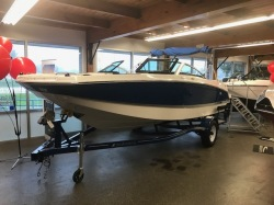 2018  Deck Boat HD 200 Madison WI