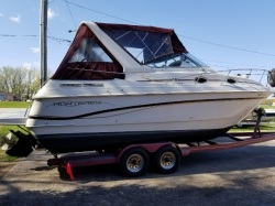 1999 Monterey Boats 276 Madison WI