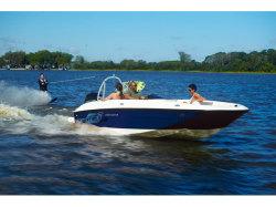 2018 Deck Boat Element E18 Madison WI