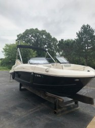2016 Bayliner VR5 Madison WI
