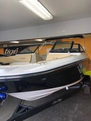 2018 Sea Ray Boats SPX 190 Madison WI