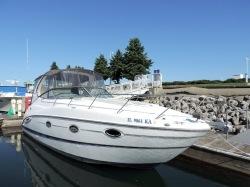 2004 Maxum 3100 SCR Winthrop Harbor IL