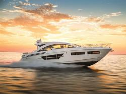 2018 Cruisers Yachts 60 Cantius Winthrop Harbor IL