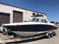 2009 Sea Ray Boats 270SLX Winthrop Harbor IL