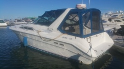 1993 Sea Ray Boats 330 SUNDANCER Winthrop Harbor IL