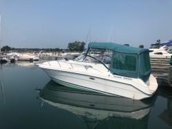1994 Rinker Boats 280 FIESTA VEE Winthrop Harbor IL