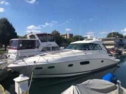 2012 Sea Ray Boats 450 SUNDANCER Winthrop Harbor IL