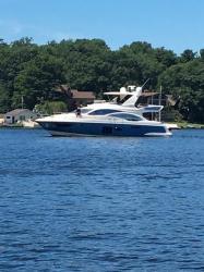 2011 Azimut Yachts 58 Winthrop Harbor IL