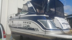 2002 Chaparral Boats 350 Winthrop Harbor IL